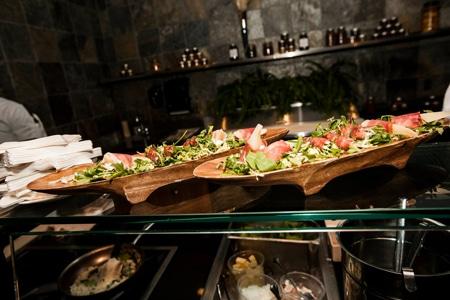 Falls Avenue Resort Culinary