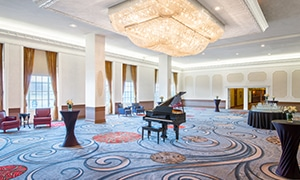 Crowne Plaza Brock Room