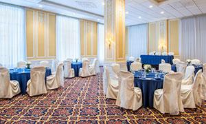 Crowne Plaza Elizabeth Room