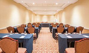 Crowne Plaza Victoria Room