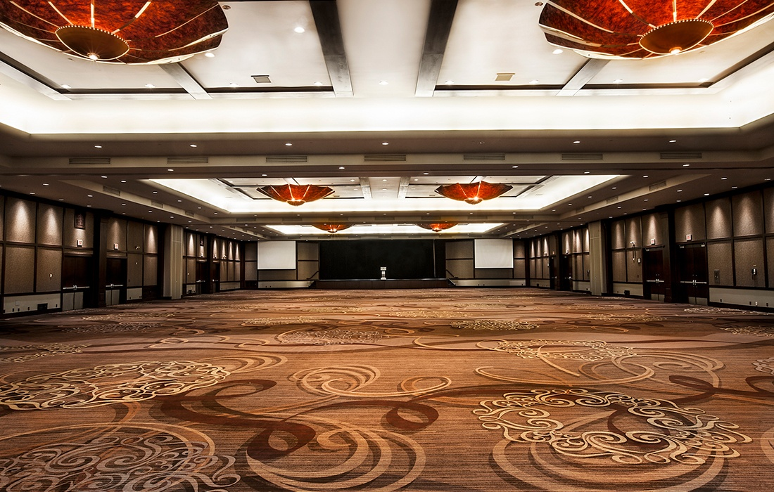 Floor Plans Niagara Falls Meetings