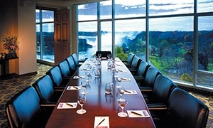 Sheraton On The Falls Boardroom
