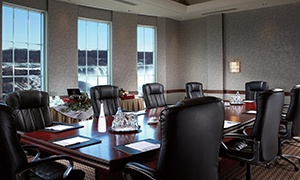 Sheraton On The Falls Executive Boardroom
