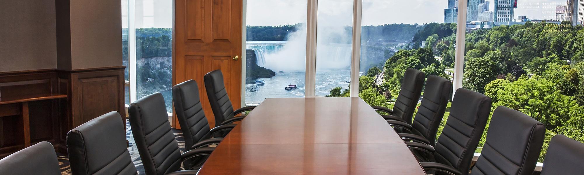 Niagara Falls Meetings