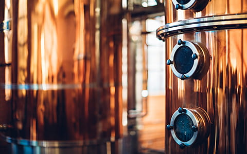 Niagara Distillery
