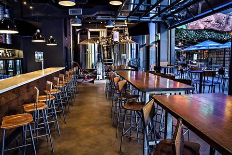 Niagara Brewing Company