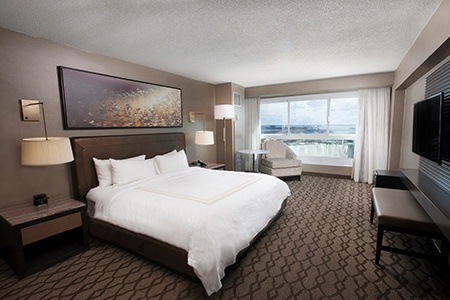 Marriott Fallsview King Room