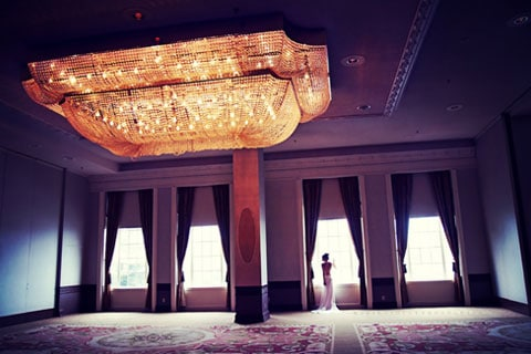 Crowne Plaza Fallsview Weddings
