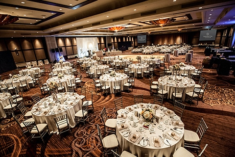 Falls Avenue Resort Weddings